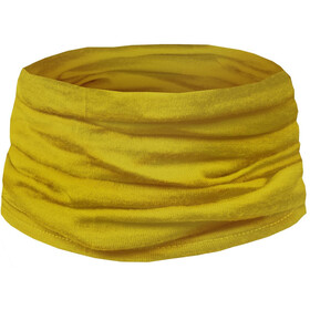 Endura BaaBaa Merino Tech Loop Sjaal, geel